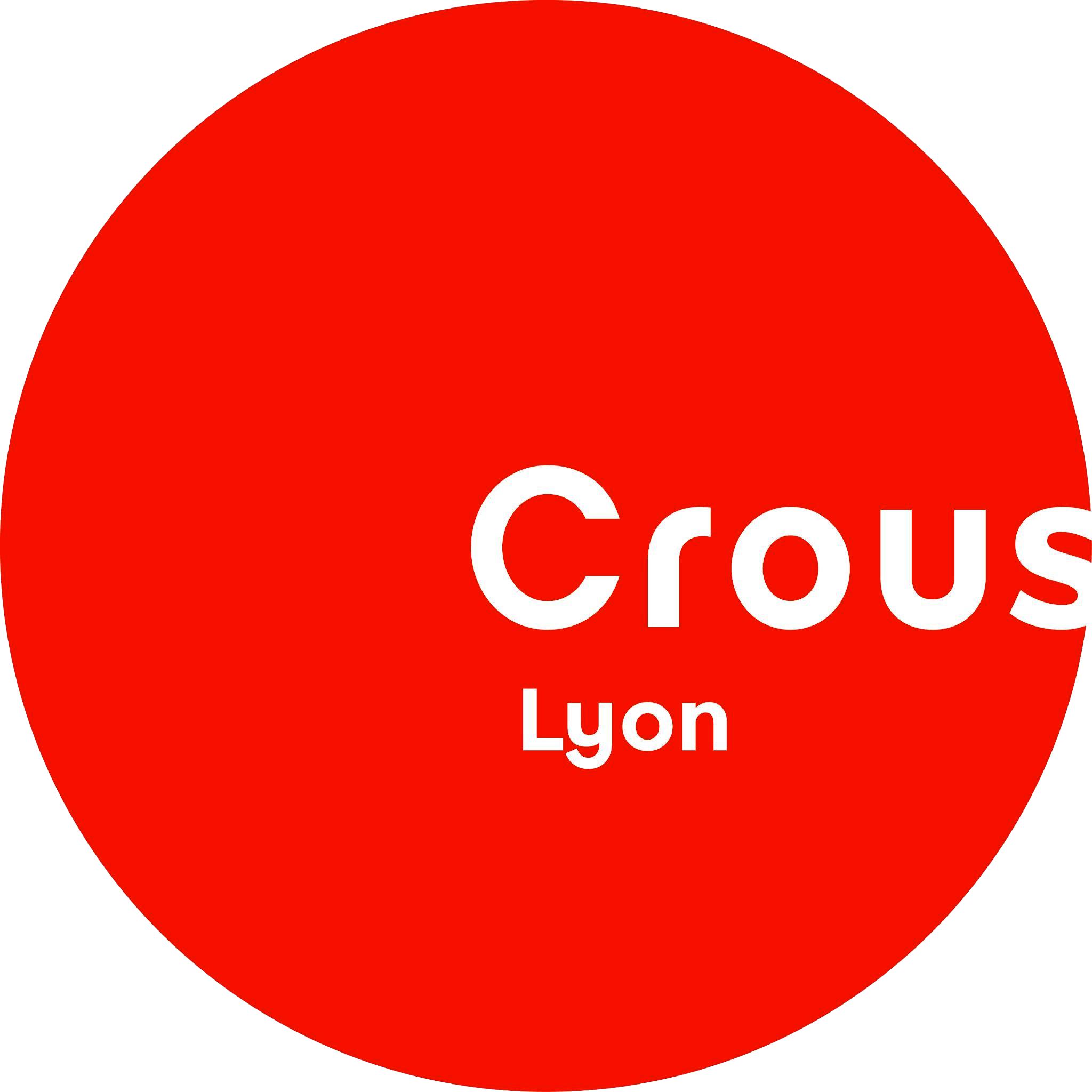 Logo du CROUS de Lyon