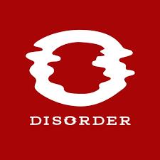 Logo Disorder Club