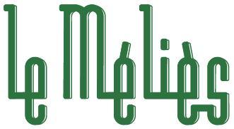 Logo Le Méliès