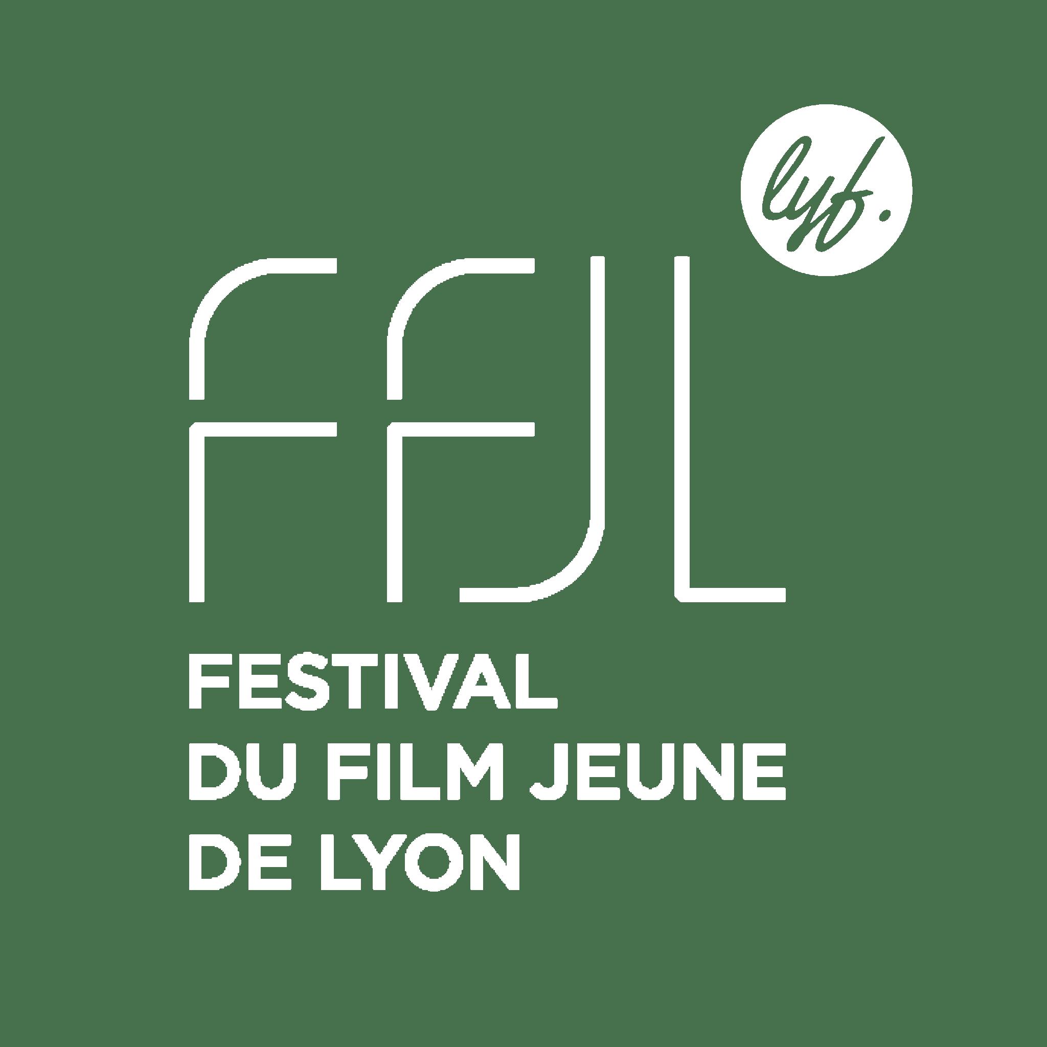Logo Festival du Film Jeune de Lyon (LYF)