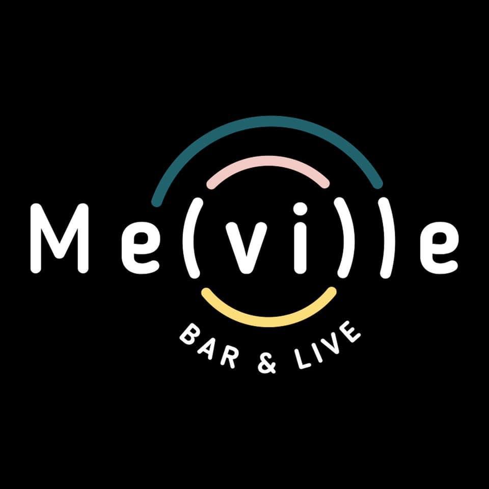 Logo Melville